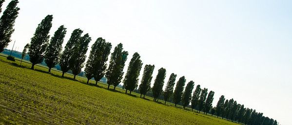 Northeastern Italy