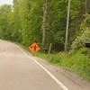 lots of road work...