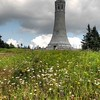 Massachusetts War Memorial on summit of Mount Greylock