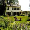 Main house, St. Gaudens NHS, NH