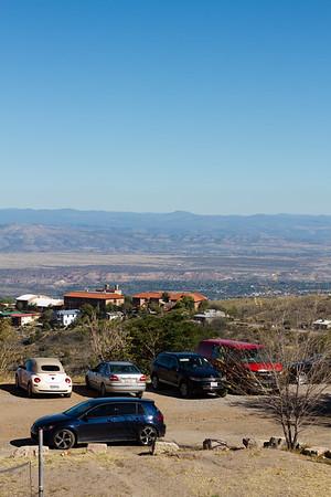 Northern Arizona 10/24/2014