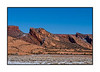 A view from the road in the Navajo Reservation in Northern Arizona; best viewed in the larger sizes
