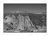 A northern Arizona landscape on the Navajo Reservation; best viewed in the larger sizes.