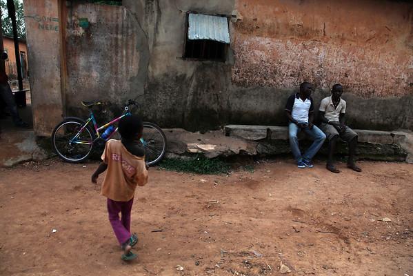 Natitingu, Abomey, Bohicon (Benin) & Togo