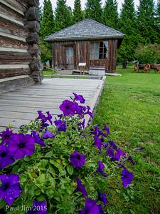 Heritage Museum, Terrace, British Columbia