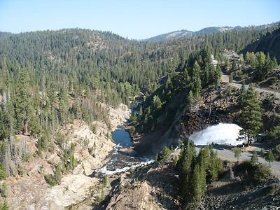 Northern CA   Sept 2007