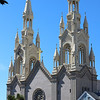 I don't know what church this is in SF, but I really like it!