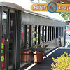 All aboard the Sugar Train!