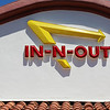You never forget your first In-N-Out burger...