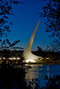 I See a Sundial<br /> Sundial Bridge, Redding, CA