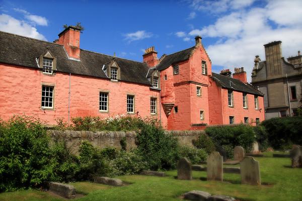 Scotland, INverness - Carniege