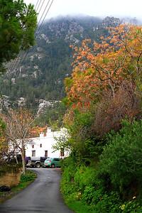 Karmi (Karaman) Village, Kyrenia, Northern Cyprus