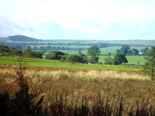 Northeastern England