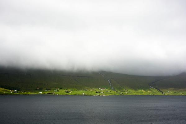 Northern Europe 2015 Faroe Islands