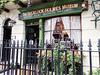 007 Sherlock Holmes Museum