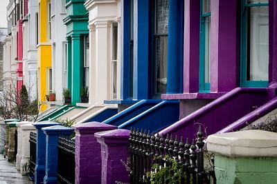 Notting Hill- London, England