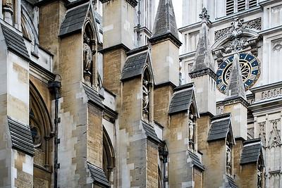 Parliament- London, England