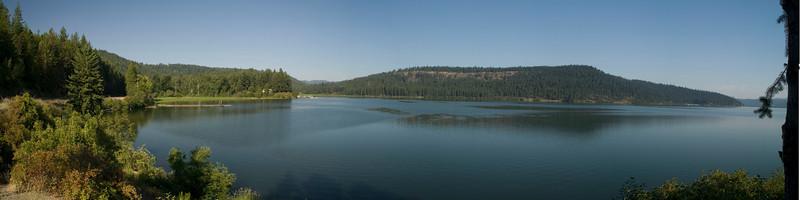 Heyburn State Park, Lake Chatcolet