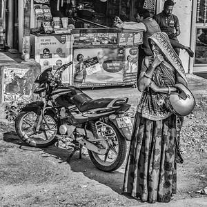 Northern India 2017