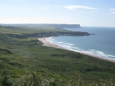 The North of Ireland 2012