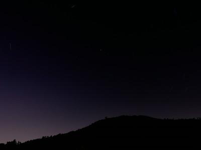 Montorfano sky