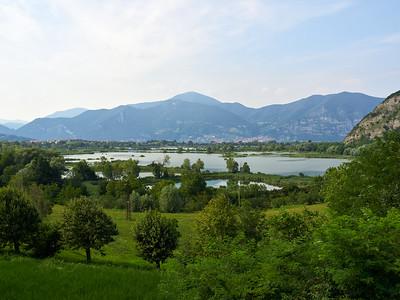 Riserva naturale Torbiere del Sebino