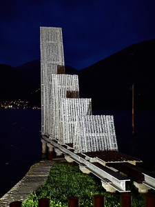 For the Sardines. Iseo