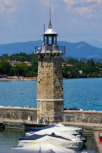 Desenzano. Lago di Garda