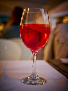 Sunset drink. Sirmione. Lago di Garda