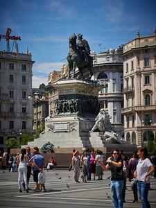 Milano, MIlan