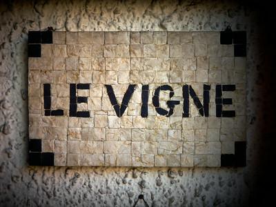 Le Vigne. Milano, MIlan