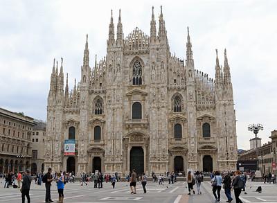 Milan Duomo (Cathedral)