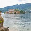 Isola San Giulio-The island in Lake Orta