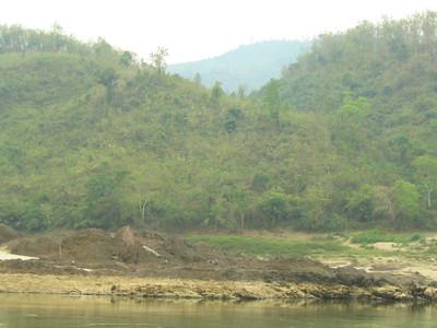 The Mekong.