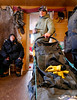 """Natural Habitat Adventures Northern Lights tour, 6-13 Feb 2017.  Churchill, Canada.  We meet the famous Dave Daley, dog sled racer and originator of the Hudson Bay Quest dog sled race.<br /> <a href=""""http://wapuskadventures.com/"""">http://wapuskadventures.com/</a><br /> <a href=""""http://www.theglobeandmail.com/news/national/dave-daley-dares-elements-to-take-dogsled-1200-kilometres/article1207520/"""">http://www.theglobeandmail.com/news/national/dave-daley-dares-elements-to-take-dogsled-1200-kilometres/article1207520/</a><br /> <a href=""""http://www.hbqrace.com/"""">http://www.hbqrace.com/</a><br /> <a href=""""https://frontiersnorth.com/blog/2015/03/my-churchill-dog-sledding-experience"""">https://frontiersnorth.com/blog/2015/03/my-churchill-dog-sledding-experience</a><br /> <a href=""""https://www.travelmanitoba.com/listings/hudson-bay-quest/7046/"""">https://www.travelmanitoba.com/listings/hudson-bay-quest/7046/</a>"""