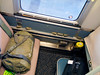 Natural Habitat Adventures Northern Lights tour, 6-13 Feb 2017.  Churchill, Canada.  My compartment on the train.