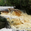 Video of the Lower Falls.