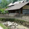 Ban Ho house