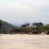 Chay River on the way to Lao Cai