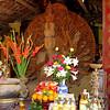 Dau Pagoda outside Hanoi