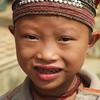 Red Dao boy - Than Kim Primary School