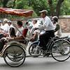 Hanoi Pedicab