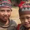 Red Dao Boys - Than Kim Primary School