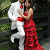 Just married - outside of Vietnam Museum of Ethnology