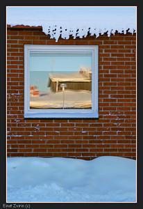 Redbrick Reflection Jukkasjärvi 2008