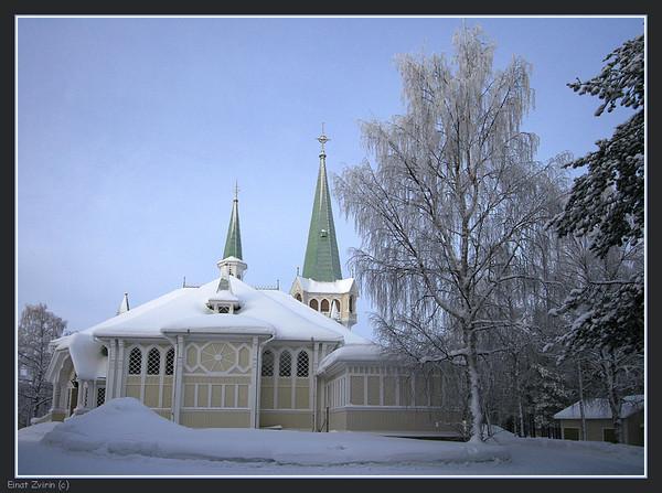 Jokkmokk 2008