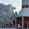 Jukkasjärvi 2011