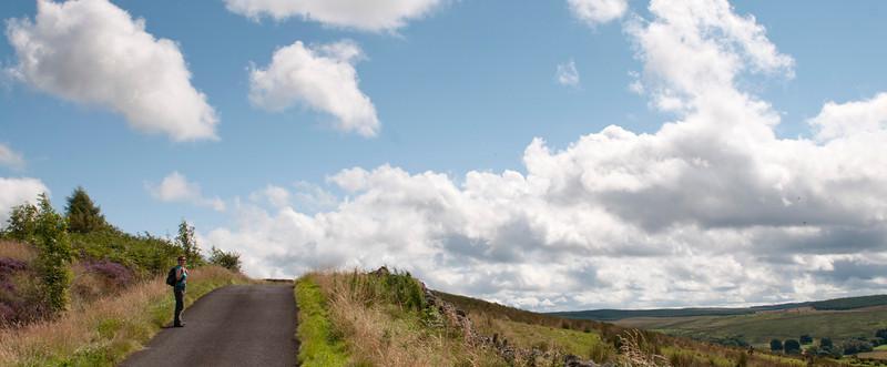Northumberland 2012