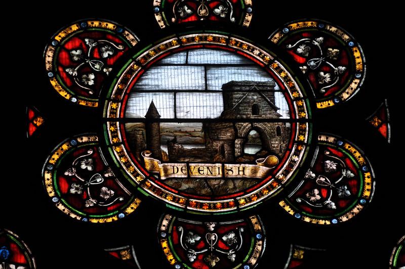 Monaghan - church..we think