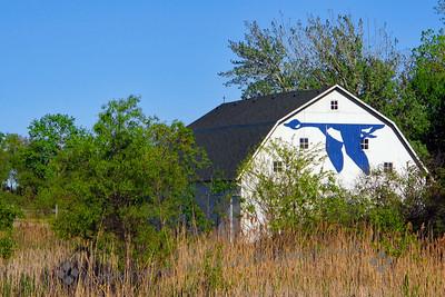 Ottawa Barn